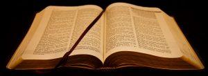 기독교인들은 4개 복음서를 예