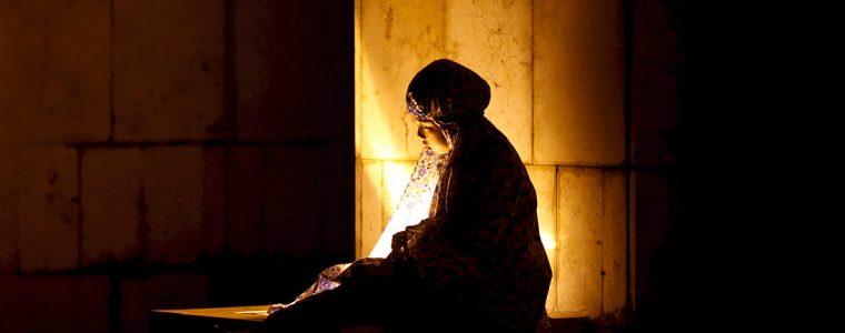 이슬람과 여성관 -6