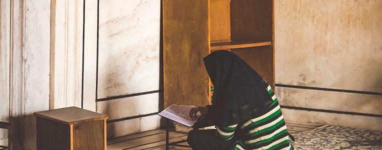 이슬람과 여성관 -4