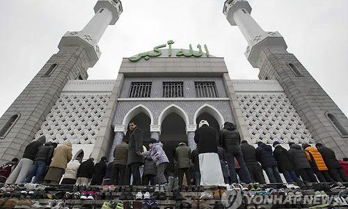 이슬람에서 종교란?