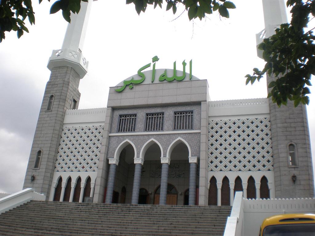 이슬람의뜻