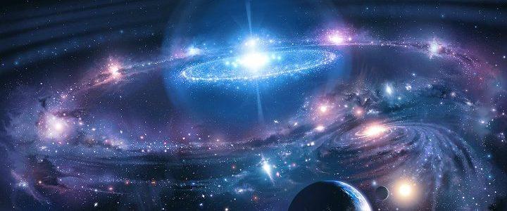우주의 형성